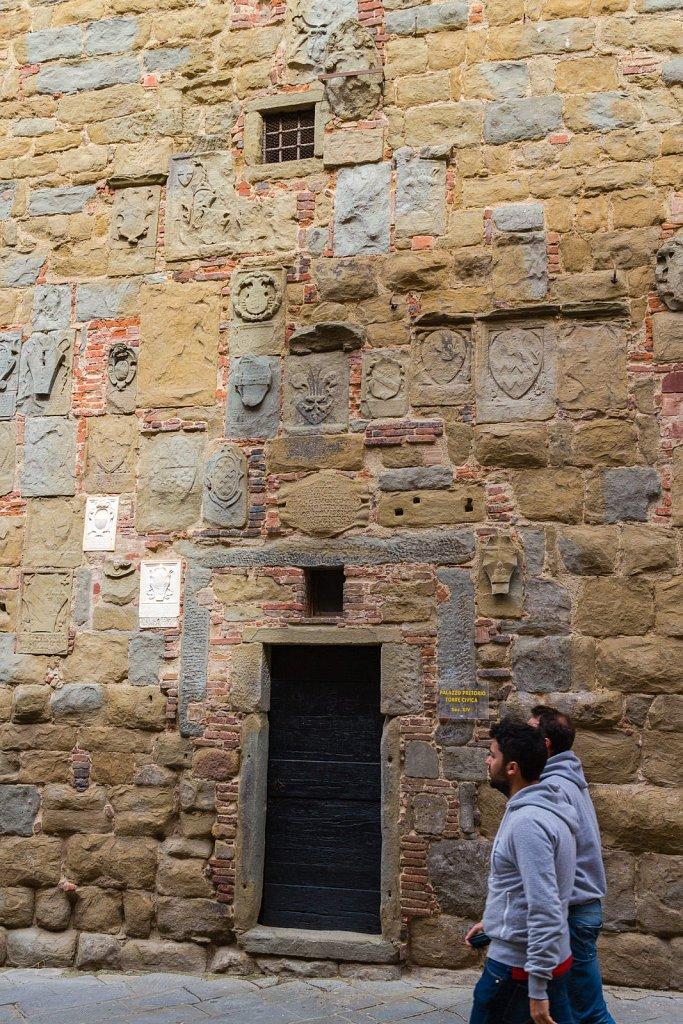 Monte San Salvino